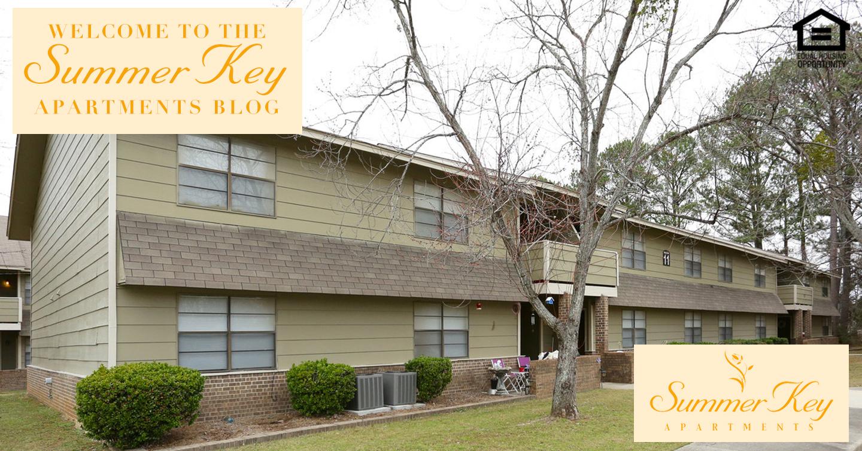 Summer Key Apartments Blog